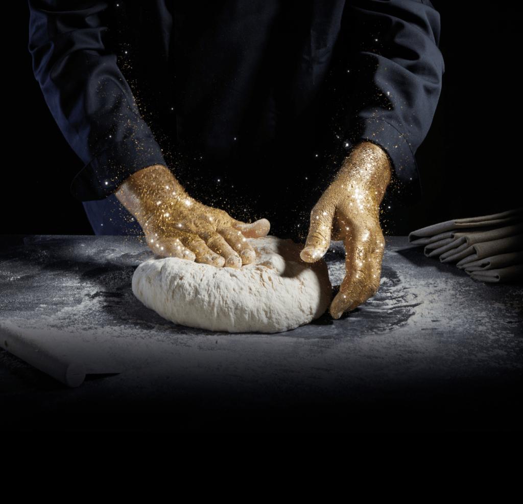 Boulanger certifié Artisan en Or